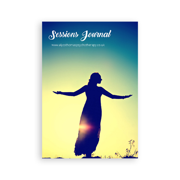Sessions Journal Alyss Thomas