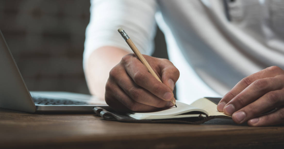 Journal Writing in Therapy