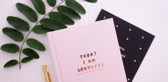 Write yourself Happy!