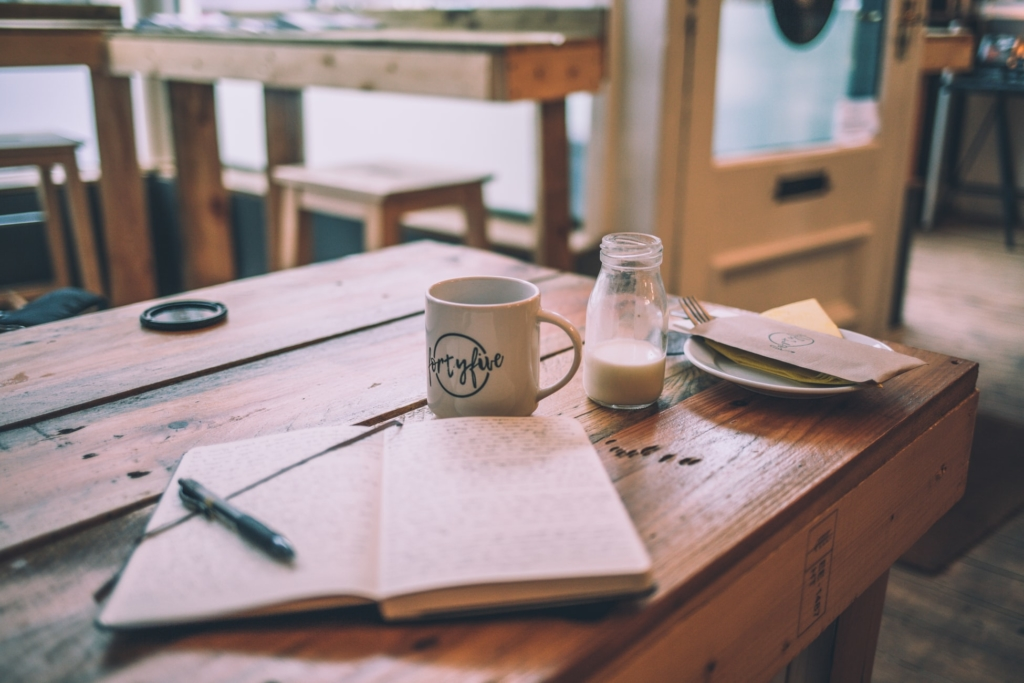Journal Writing in Psychotherapy