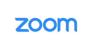 Zoom - video meetings